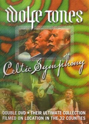 Rent Wolfe Tones: Celtic Symphony Online DVD Rental