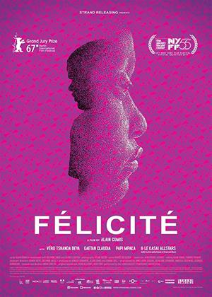 Rent Félicité (aka Felisite) Online DVD Rental