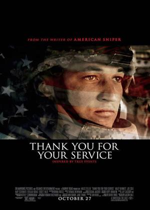 Rent Thank You for Your Service Online DVD Rental