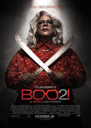 Rent Boo 2!: A Madea Halloween (aka Tyler Perry's Boo 2! a Madea Halloween) Online DVD Rental