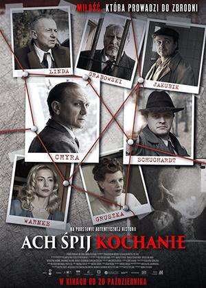 Rent Ach Spij Kochanie Online DVD & Blu-ray Rental