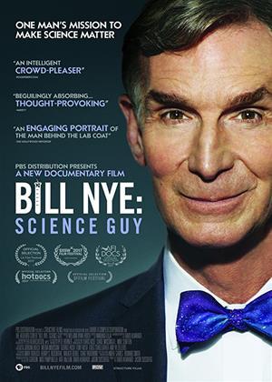Rent Bill Nye: Science Guy Online DVD Rental