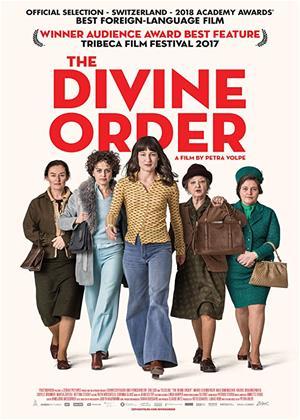 Rent The Divine Order (aka Die göttliche Ordnung) Online DVD Rental