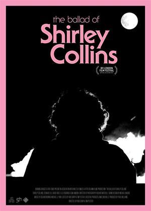 Rent The Ballad of Shirley Collins Online DVD Rental