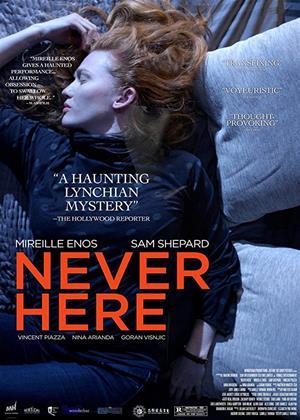 Rent Never Here Online DVD Rental