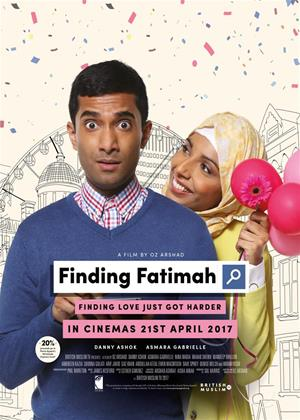 Rent Finding Fatimah Online DVD Rental