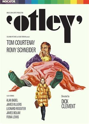 Rent Otley Online DVD Rental