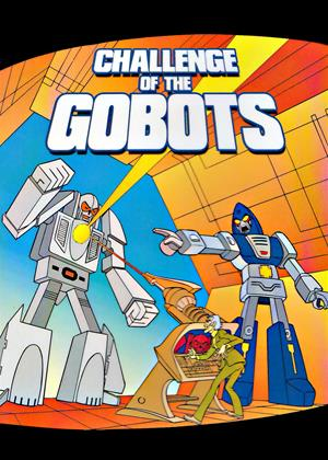 Rent Challenge of the GoBots Online DVD & Blu-ray Rental