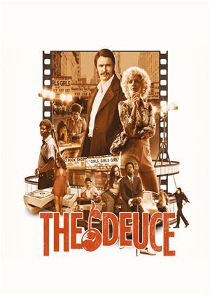 Rent The Deuce Online DVD & Blu-ray Rental