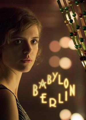 Rent Babylon Berlin Online DVD & Blu-ray Rental