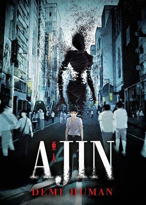 Rent Ajin Online DVD & Blu-ray Rental