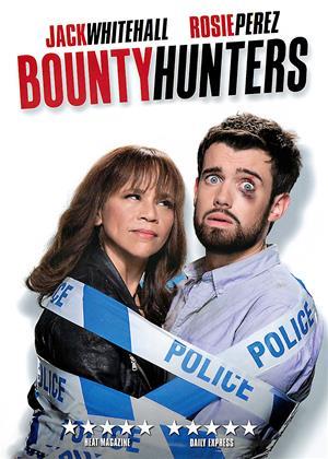 Rent Bounty Hunters Online DVD & Blu-ray Rental