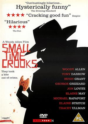 Rent Small Time Crooks Online DVD & Blu-ray Rental