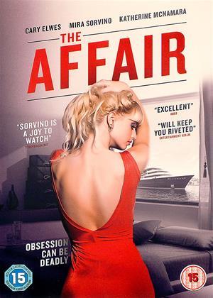 Rent The Affair (aka Indiscretion) Online DVD Rental