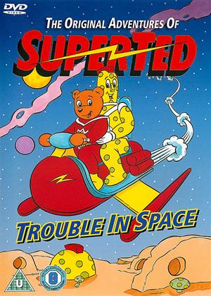 Rent SuperTed: Trouble in Space Online DVD & Blu-ray Rental