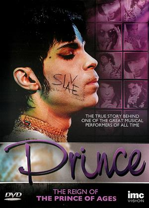 Rent Prince: The Reign of the Prince of Ages Online DVD & Blu-ray Rental