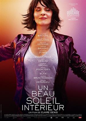 Rent Bright Sunshine In (aka Un beau soleil intérieur / Let the Sunshine In / Dark Glasses) Online DVD Rental
