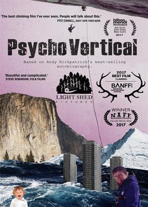 Rent Psycho Vertical Online DVD Rental