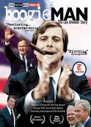 Rent Boogie Man: The Lee Atwater Story Online DVD Rental