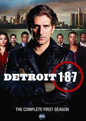 Rent Detroit 1-8-7 Online DVD & Blu-ray Rental
