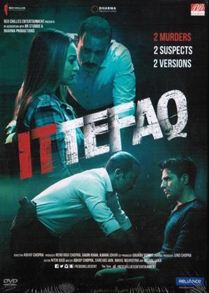 Rent Ittefaq Online DVD Rental