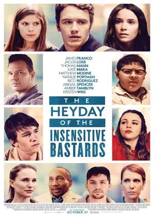 Rent The Heyday of the Insensitive Bastards Online DVD Rental