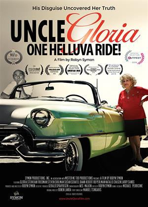 Rent Uncle Gloria: One Helluva Ride! Online DVD Rental