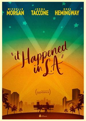 Rent It Happened in L.A. Online DVD Rental