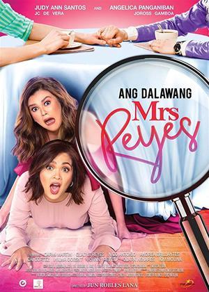 Rent Ang Dalawang Mrs. Reyes Online DVD Rental
