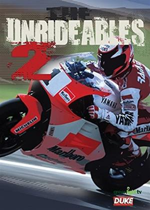 Rent The Unrideables 2 Online DVD Rental