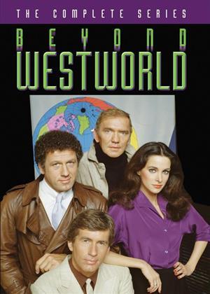 Rent Beyond Westworld Online DVD & Blu-ray Rental