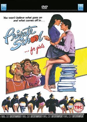 Rent Private School Online DVD Rental
