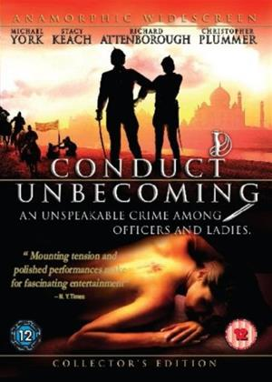 Rent Conduct Unbecoming Online DVD & Blu-ray Rental