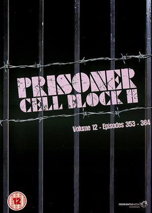 Rent Prisoner Cell Block H: Vol.12 Online DVD & Blu-ray Rental