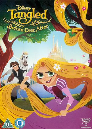 Rent Tangled: Before Ever After (aka Tangled: The Series) Online DVD Rental