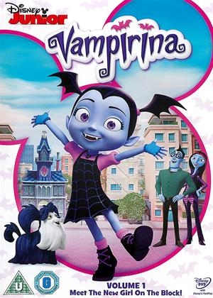 Rent Vampirina: Vol.1 Online DVD Rental