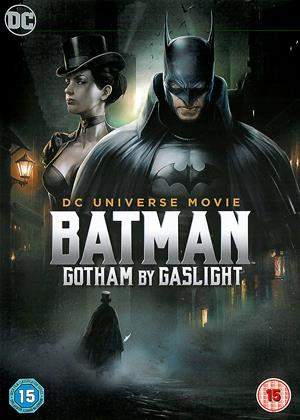 Rent Batman: Gotham by Gaslight Online DVD Rental