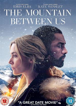 The Mountain Between Us Online DVD Rental