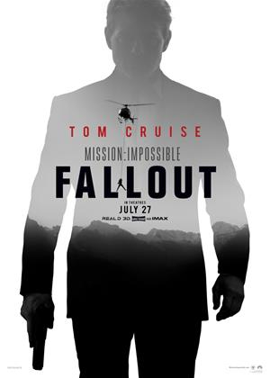 Rent Mission: Impossible: Fallout Online DVD Rental