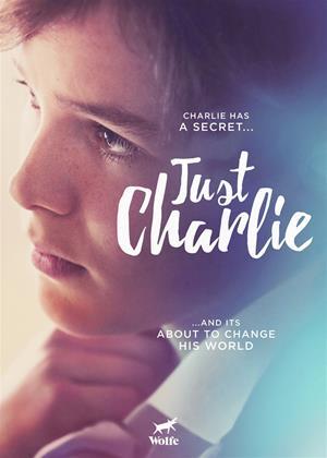 Rent Just Charlie Online DVD & Blu-ray Rental