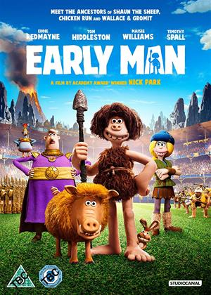 Rent Early Man Online DVD Rental