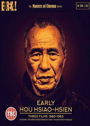 Rent Early Hou Hsiao-hsien: Three Films 1980-1983 (aka Cute Girl / The Green, Green Grass of Home / The Boys from Fengkuei) Online DVD Rental