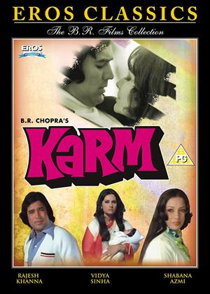 Rent Karm Online DVD Rental