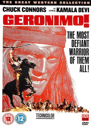 Rent Geronimo Online DVD & Blu-ray Rental