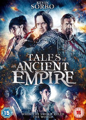Rent Tales of an Ancient Empire (aka Abelar: Tales of an Ancient Empire) Online DVD & Blu-ray Rental