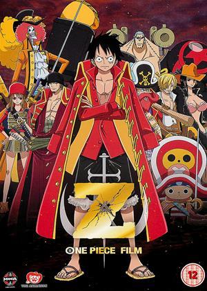Rent One Piece: Film Z (aka One Piece Film Z) Online DVD & Blu-ray Rental