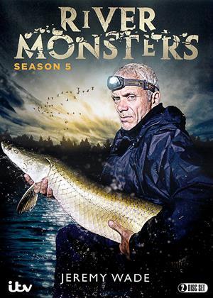 Rent River Monsters: Series 5 Online DVD Rental
