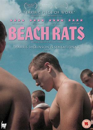 Rent Beach Rats Online DVD & Blu-ray Rental