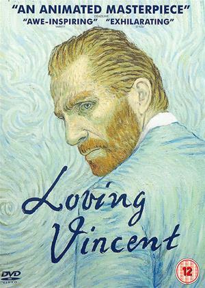 Loving Vincent Online DVD Rental