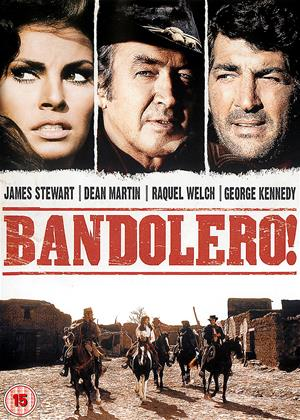 Rent Bandolero! Online DVD & Blu-ray Rental